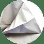 養生紙カーテン